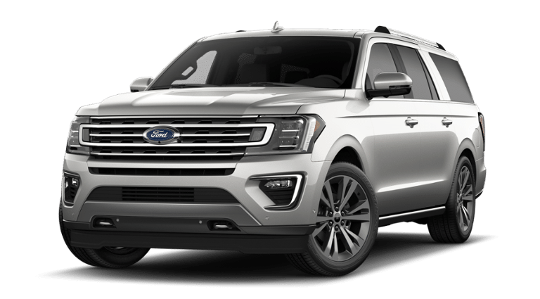 2020 Ford Expedition Max Limited MAX SUV For Sale Near Cedar Rapids | Junge Automotive Group